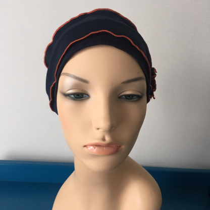 Inside-Out Beanie