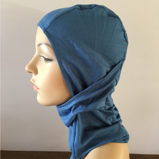 Headzee Denim Blue