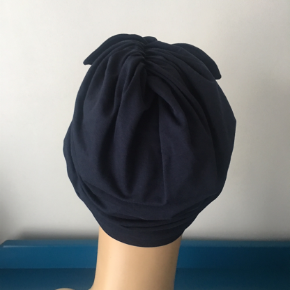 Mihla hat - bow front