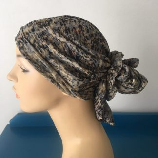 Gypsy Headscarf